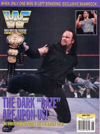 June 1997 - Vol. 16, No. 6