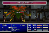 LimitBreak-LostNumber-ffvii
