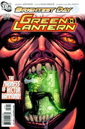 Green Lantern vol 4 56
