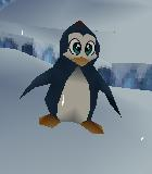 Penguin Snow Go