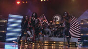 Kiss Costumes