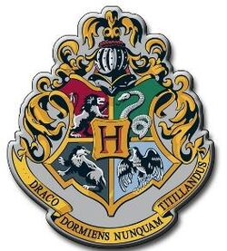 Hogwarts coa