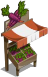 Heirloom Carrot Stall-icon