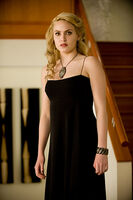 Rosalie Still