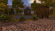 Gazebo (Cataclysm)