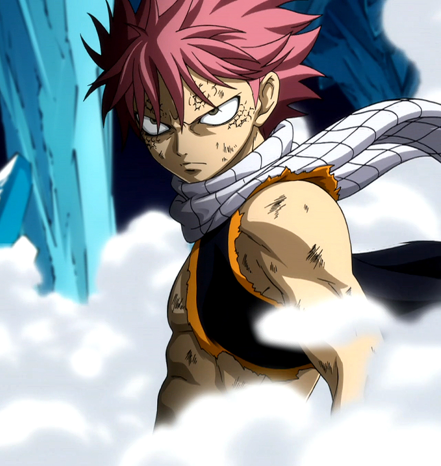 Dragon Force - Fairy Tail Wiki, The Site For Hiro Mashima ...