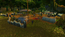 Nesingwary&#39;s Camp (Cataclysm)