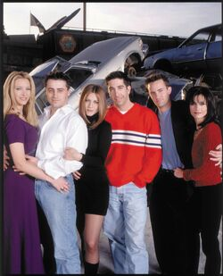 Friends-Cast-Season-3