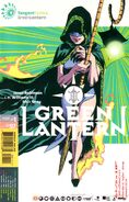 Tangent Comics Green Lantern