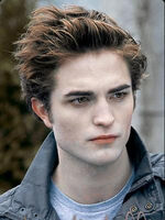 Edward Cullen