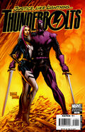 Thunderbolts Vol 1 113 Variant