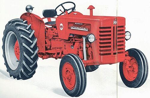 international 1086 wiring diagram international wiring diagrams 1960 international b275 tractor