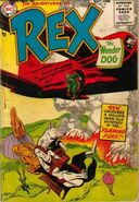 Rex the Wonder Dog 21