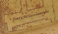 Porticus Circumscriptus