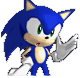 Sonic cute3