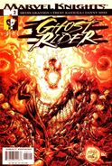 Ghost Rider Vol 4 2