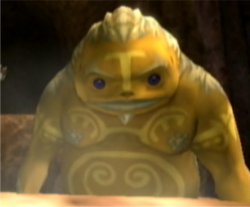 Goron Shop Owner (Twilight Princess)