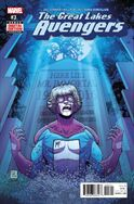 Great Lakes Avengers Vol 1 3