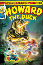 Howard the Duck Vol 2 9