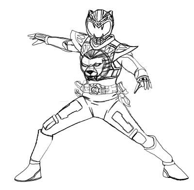 Kamen Rider Leo Free Kamen Rider Wiki Coloring Pages Kamen