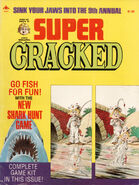 Super Cracked 9