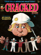 Cracked No 132