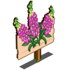 Foxglove Mastery Sign-icon