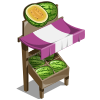 Goldstrike Watermelon Stall-icon