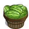 Goldstrike Watermelon Bushel-icon