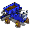 Blue Seeder-icon