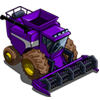 Purple Harvester-icon