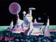 Planeta Frieza #28
