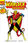 Warlock Chronicles Vol 1 1
