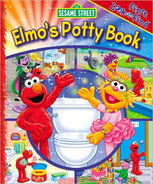 Elmo&#39;s Potty Book