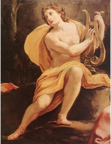 Apollo - Mythology Wiki