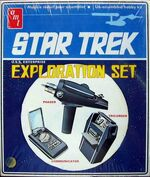 AMT Model kit S598 Exploration Set 1974