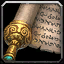 Trade archaeology highborne scroll