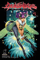 Darkstalkers the Night Warriors Volume 1