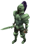 Addy Animated armour