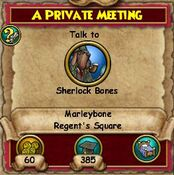 A Private Meeting 4
