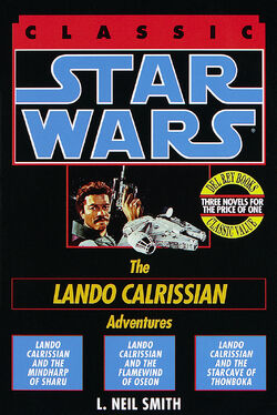 Adventures of lando