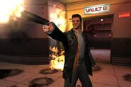 Max Payne Screenshot 3