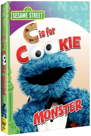 CIsForCookieMonster
