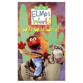 ElmosworldwildwildwestSonyVHS