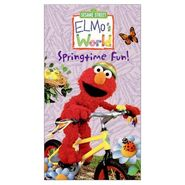 ElmosworldspringtimefunSonyVHS
