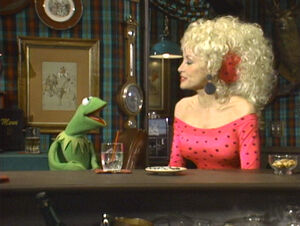 Dollykermit