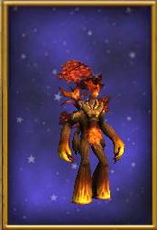 Firewalker (Pet)