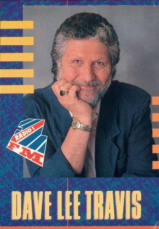 Dave Lee Travis - John Peel Wiki