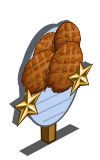 Peanut Butter Cookies 2 Star Mastery Sign-icon