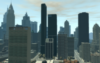 Panoramic Towers 01 GTA IV